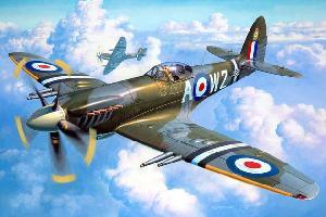 Revell Supermarine Spitfire Mk.22/24   1:32