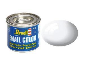Revell weiß, glänzend mit EAN