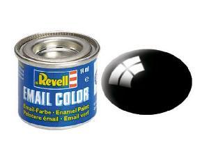 Revell schwarz, glänzend mit EAN