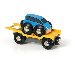 Brio Car Transport