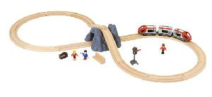 Brio Railway Starterset  A