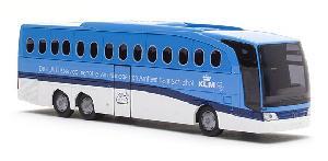 Rietze KLM Bus  H0