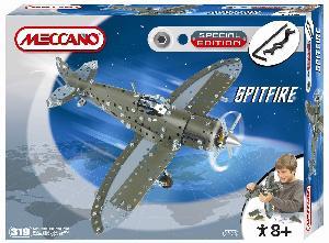 Meccano Spitfire