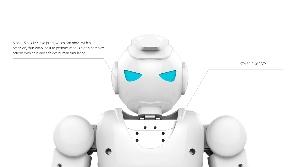 Ubtech Alpha Robot I
