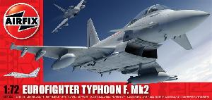 Airfix Eurofighter Typhoon EFA 1/72