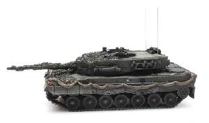 Artitec NL Leopard 2A4 Gevechtklaar 1:87