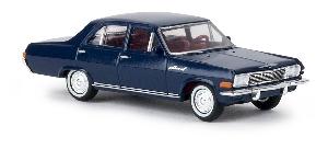 Brekina Opel Admiral  A Blauw