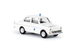 Brekina Daf 750 NL Politie