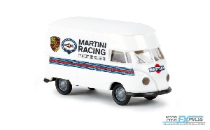 "Brekina VW T1 ""Martini Racing"""