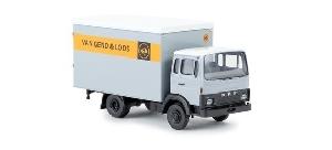 Brekina Daf F900 Van Gend & Loos