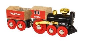 Brio Special Edition Train 2017