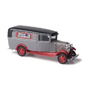 Busch Ford AA Bestel  V&D 1:87