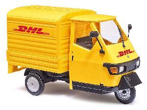Busch DHL Piaggio Ape 50