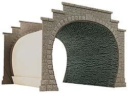 Busch Tunnelmuur flex.