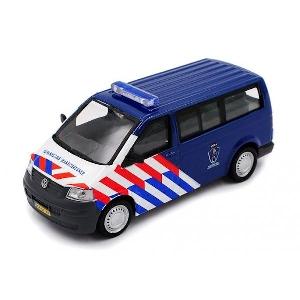 Cararama VW T5 Marechausse 1:43