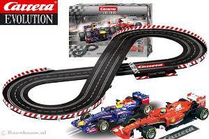 Carrera Formel Mania F1 startset