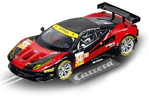 Carrera Ferrari 458 Italia GT2 No. 56 1:32