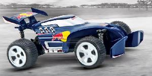 Carrera RC Red Bull RC1 1:20