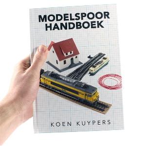 Deltas Handboek Modelspoor