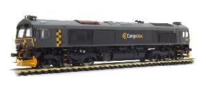 Esu Class 66 Cargonet 66402 AC/DC