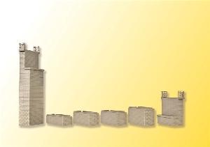 Kibri Universele brugkop
