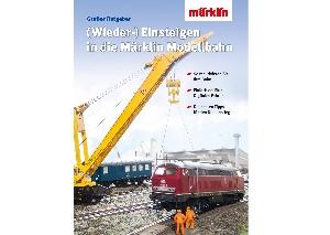 Marklin Boek Wiedereinsteigen DE