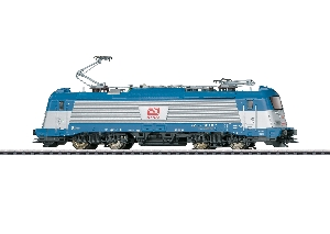 Marklin E-Lok BR 380 Tjechise Spoorwegen