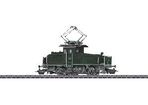 Marklin E-Lok E 3/3  SBB