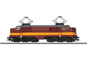 Marklin NS  E-Lok 1200  EETC