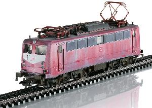 Marklin E-Lok E 140 024-1
