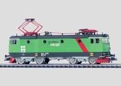 Marklin SJ Elok Rc 2 Green Cargo