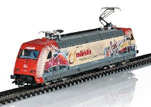 "Marklin E-Lok BR 101 ""160 Jaar Marklin"""