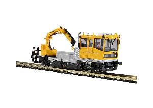 Marklin Spoorwegwagen ROBEL 54.22