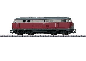 Marklin Diesellok BR V 160 `Lollo`DB