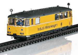 Marklin Meetwagen Serie 724