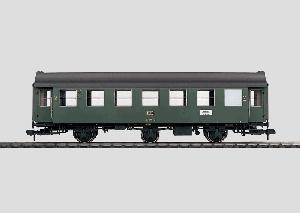 Marklin DB Personenrijtuig 2e klas