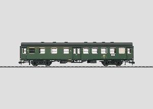 Marklin Umbauwagen 1./2.Kl. DB