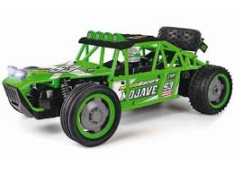 Ninco Racers Mojave RTR