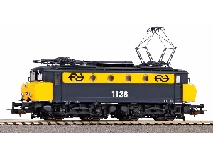 Piko NS E-Lok 1100 Ep.IV Nr. 1136  AC Sound