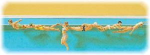 Preiser Zwemmers