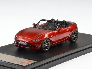 PremiumX Mazda MX 5 2016 Rood 1:43