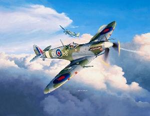 Revell Supermarine Spitfire Mk Vb 1:72