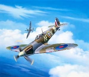 Revell Supermarine Spitfire 1:72
