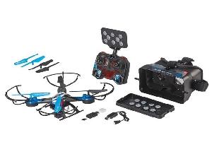 Revell RC Quadcopter VR Shot