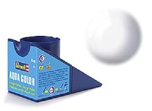 Revell Aqua weiß, glänzend
