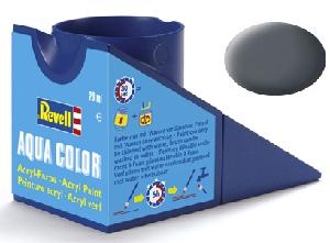 Revell Aqua Geschützgrau, matt