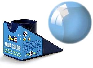 Revell Aqua blauw vernis