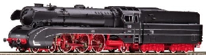 Roco Stoomlok BR 10 DB   DC