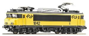 Roco NS E-Lok 1833  AC