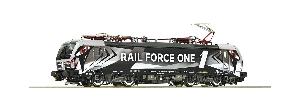 Roco E-Lok NS BR 193 Gelijkstroom uitvoering